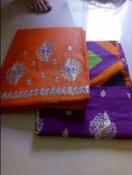 Rajasthani Ladies Cotton Suit Material
