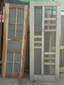 Jali Doors