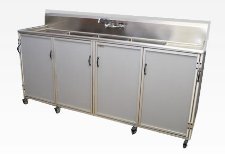 Portable Sink - View Specifications & Details of Portable Sink by ...