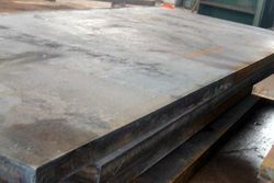 Industrial Carbon Steel Plate
