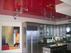 Modular Kitchen LED Ceilings
