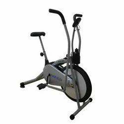 Domestic Upright Bikes