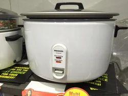 Panasonic Rice Cooker 7.2 Liters