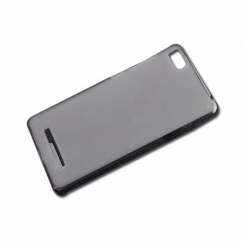 half off 8b5e8 177ff Xiaomi Mi4i Soft Back Case Cover