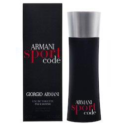 Giorgio Armani Sport Code Perfume At Rs 3950 Number Dharavi