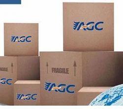 Akash Ganga Courier Limited, Delhi - Service Provider of