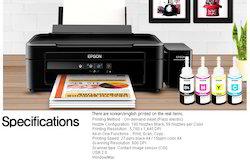Epson Inkjet Printer - Epson Photocopier Color A3 Size Distributor