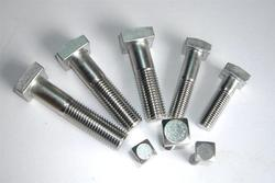Inconel Alloy Bolt, Size: M4-m100mm