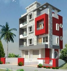 Residential Building Designing In India