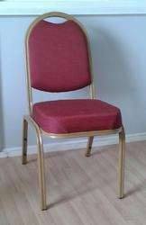 Aluminium Stacking Chair Wa 25