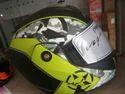 Sporty Look Helmets