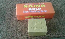 Naina Gold Washing Soap