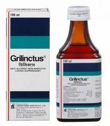 Franco Indian Grilinctus Syrup