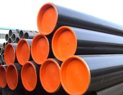 Carbon Steel A333 Grade 6 Pipe