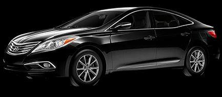 Hyundai Azera Car Design Create Architect Interior Design