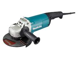 Makita Angle Grinder with Lock-On-Switch GA7060