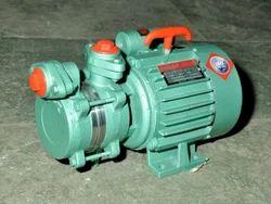 Cast Iron 0.75HP Domestic Self Priming Pump