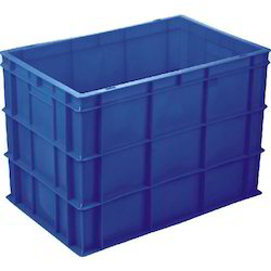 Multipurpose Plastic Crates