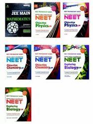 NA Please Refer Image Arihant JEE And NEET Exam Books
