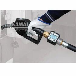 K24 Turbine Digital Meters