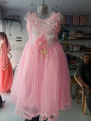 Kids Gown