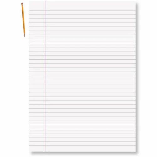 Writing paper companies