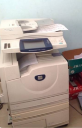 Color Photocopying Services