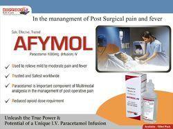 Afymol IV Paracetamol Syrup