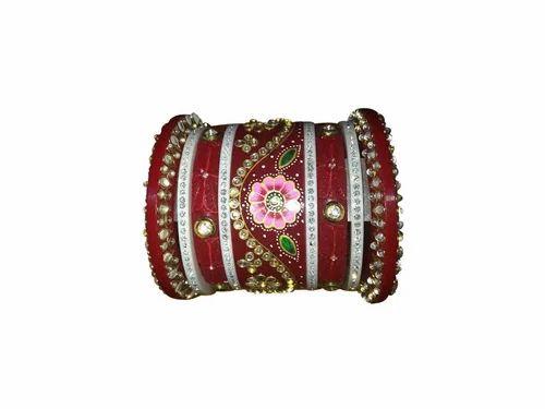 Gujarati Wedding Chura