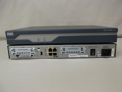 Cisco 3845 Integrated Services Router, ATM Router, Edge