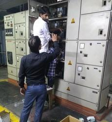 Electrical  Panels Servicing And Maintenance