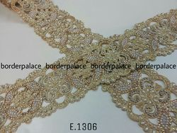Embroidery Lace 1306