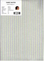 Yarn Dyed Stripe Fabric