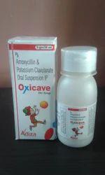 Amoxycillin 200 Clavulanic Acid 28.8 mg