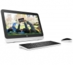 HP All-in-One 20-r202in