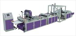 Box Type Non Woven Making Machine