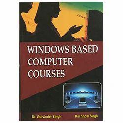 Computer Courses Book