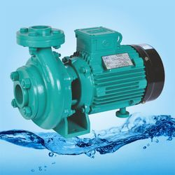 Mild Steel Centrifugal Pump
