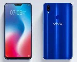 Vivo V9, Memory Size: 64