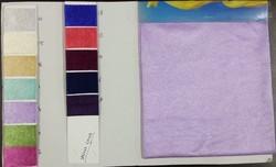 Velvet Crush Fabrics