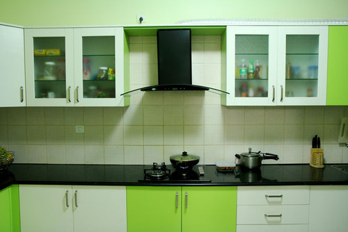 Modular Kitchen 8 Square Modular Kitchens Contemporary Kitchen