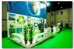 Water Environment  Exhibition