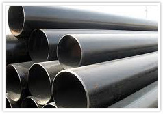 ASTM/ASME API 5L GR B Pipes