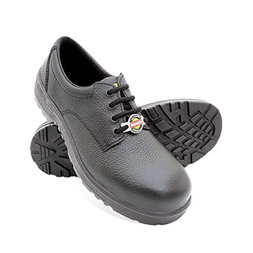 8c162b3dc1 Leather Liberty Safety Shoe