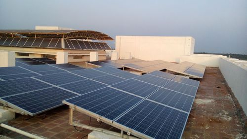 Rooftop Solar Ppa Power Purchase Agreement  Longman Suntech