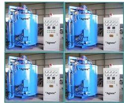 Pit Type Vacuum Furnace