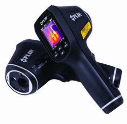 Spot Thermal Camera