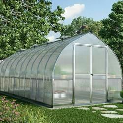 Polycarbonate House