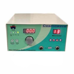 Radio Frequency Non Ablative Unit