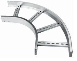 Horizontal Bend Cable Tray